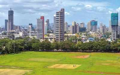 MNS offers to do Shivaji Park revamp with CSR funding
