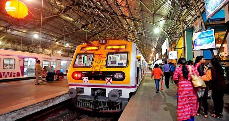 Paris Metro, Mumbai suburban trains inspire book on poems