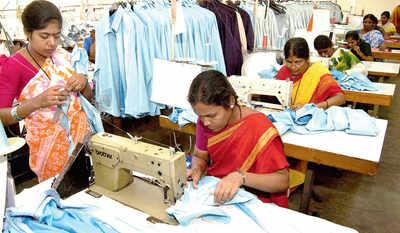 Sweatshops for sweatshirts
