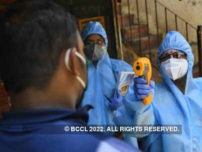 Mumbai: Dharavi reports 25 new coronavirus positive cases today; tally climbs to 808