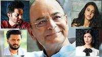 Arun Jaitley dies at 66: B-town stars Anil Kapoor, Karan Johar, Rakul Preet Singh among others pay tribute to former finance minister