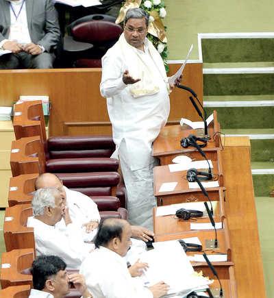 CM, HM differ on Gauri probe