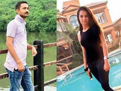 Rajkot cops' love story ends in death