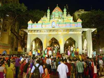Ganesh mandals get conditional extension of deadline to obtain permissions