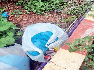 Sri Sri hospital asks BBMP: Where's your art of leaving?