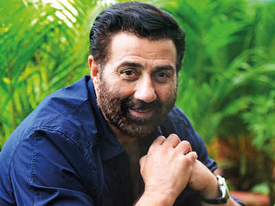 Sunny Deol: Won't be producing or directing for a while; just want to act