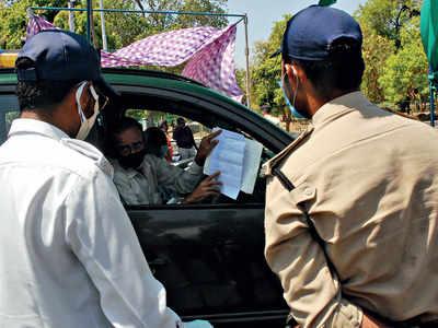 Gujarat crosses 8k-mark; recovery rate 33%