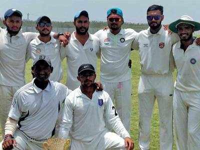 MCC XI outshine Vivekanand by 12 runs