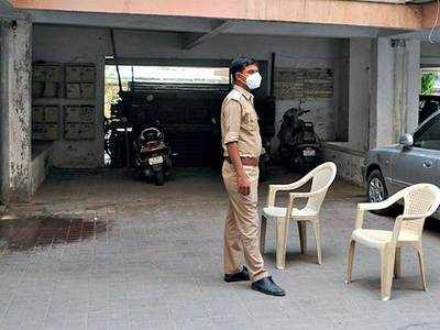 Now, Ahmedabad has 99 micro-containment zones