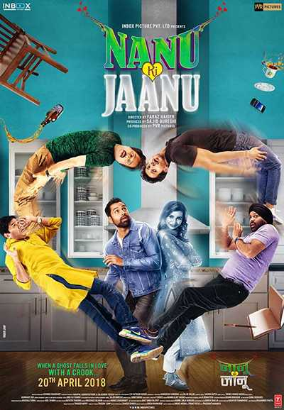 Nanu Ki Jaanu movie review: Abhay Deol, Patralekhaa-starrer lacks good content