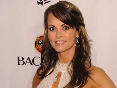 Former Playboy model Karen McDougal says Donald Trump was 'charming' during their long affair