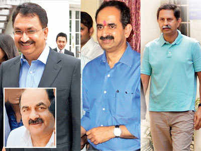 Sanjay Kirloskar seeks Rs 750 cr damages from family for 'competing' with his company