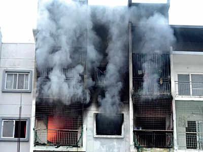 Fire tragedy fallout: No modifying balconies