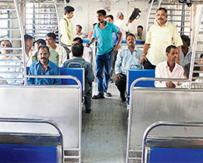 Not welcome ear: Commuters say no to ad jingles on WR