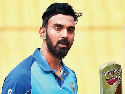 Vijay Hazare Trophy: KL Rahul guides Karnataka to victory against Pondicherry in quarterfinal