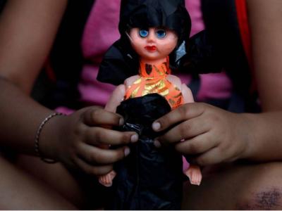 Kolkata: Six-year-old raped inside bathroom; one held