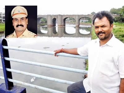 Cop documents work of Pune's unsung hero