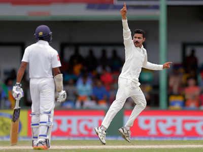 Ravindra Jadeja pips Shakib Al Hasan to top spot in ICC all-rounders' list