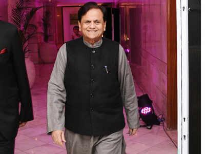Ahmed Patel says Congress will win Gujarat, targets Narendra Modi, Amit Shah