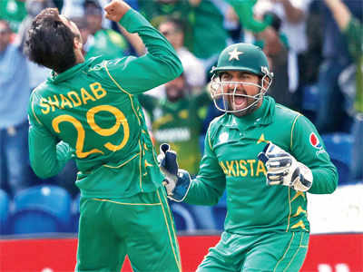 Champions Trophy 2017: Pakistan entry into final is proof of their predictable unpredictability