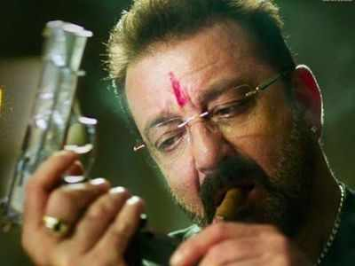 Sanjay Dutt: Prasthanam not exact copy of original