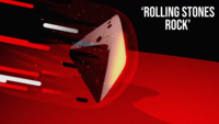 NASA informally names martian rock the 'Rolling Stones Rock'