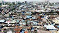 WHO praises efforts to break Covid-19 chain in Mumbai's Dharavi