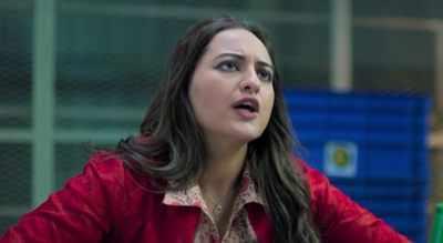 Happy Phirr Bhaag Jayegi trailer: Sonakshi Sinha or Diana Penty - which Happy will win the race?
