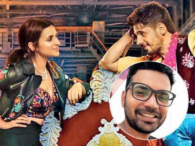 Prashant Singh on directing Parineeti Chopra and Sidharth Malhotra in Jabariya Jodi: It's a perfect collaboration
