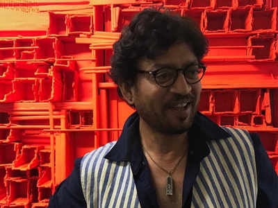 Irrfan Khan may return to India after Diwali