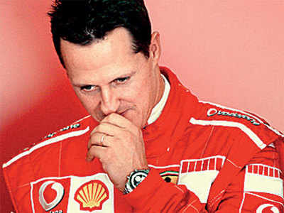 As Schumi turns 50, family says ex-racer well cared for