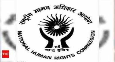 NHRC notice to govt over compensation  to victimised lawyer