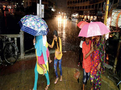 Good news: Bengaluru will get a 'normal, healthy' monsoon