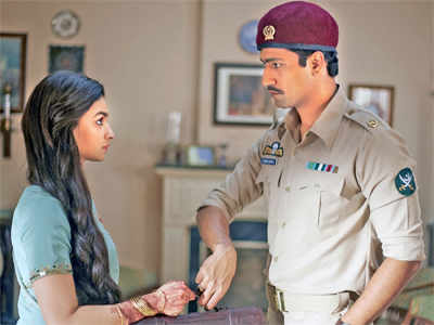 Vicky Kaushal: I got to work with two of the most incredible women, Meghna Gulzar and Alia Bhatt in Raazi
