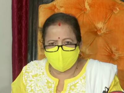 No river in Mumbai to dump COVID dead bodies: Mayor Kishori Pednekar on allegations of hiding death toll