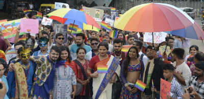 Section 377 verdict: Everyone will have their basic rights guaranteed once again for the first time in centuries, says founder of Srishti Madurai