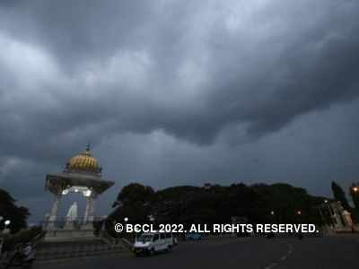 Monsoon to be normal this year with 98 per cent of average rainfall: IMD