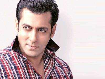 Salman Khan launches Hindi teaser of 'Major'