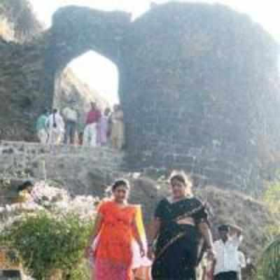 Finally, forts to get a facelift