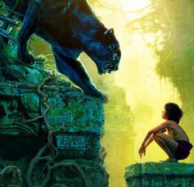Film review: The Jungle Book (Hindi)