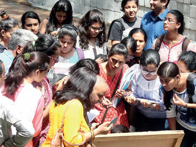 Re-evaluation scam in Karnataka State Law University? Students say so
