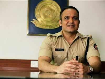 Mumbai: DCP Shivdeep Lande's wife's purse stolen in Crawford Market