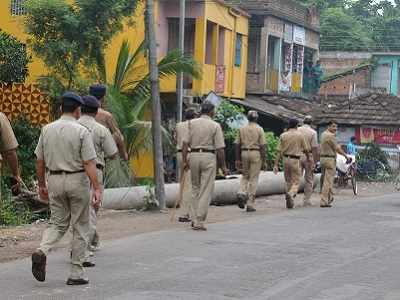 West Bengal: Dozens fall ill after gas cylinders leak in Ghusuri and Jagannath Ghat