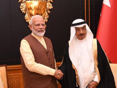 Bahrain pardons 250 Indian prisoners after PM Narendra Modi's visit