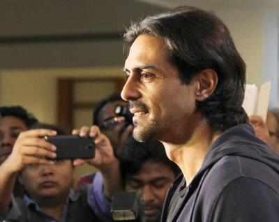 Daddy: When Arjun Rampal met Arun Gawli