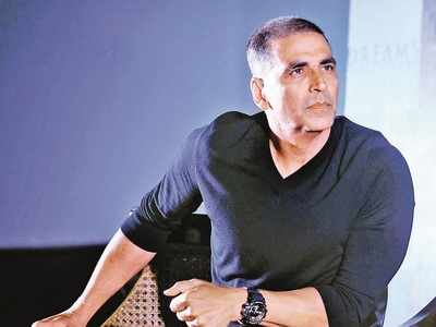 Forbes: Akshay Kumar is the fourth-highest paid actor in the world, Dwayne Johnson tops list