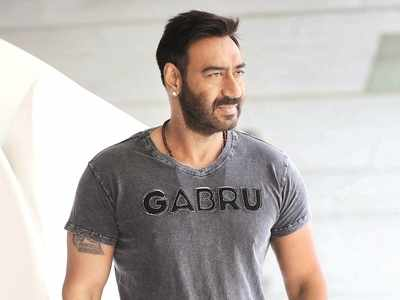 Ajay Devgn: No one better than Saif to play antagonist in Tanhaji