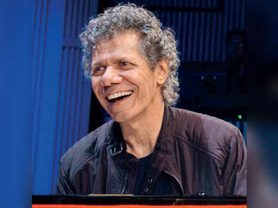 Jazz great Chick Corea to make India debut in Nov