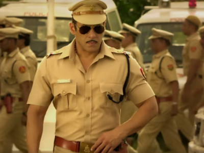 Salman Khan: Feel strong parallel existence of Chulbul Pandey