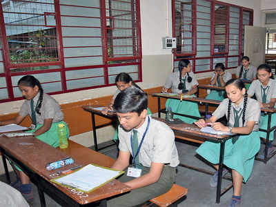 Class 7 students to face public exams